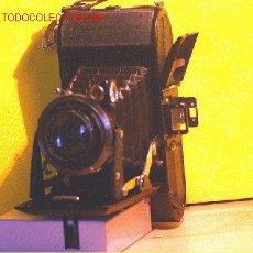 Cámara de fotos: VOÏTGLANDER BESSA. Lote 24663482