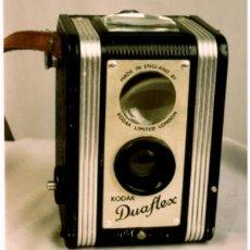 Fotokamera - KODAK DUAFLEX en excelente estado - 11414239