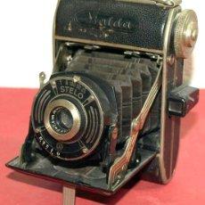 Cámara de fotos: BALDA DE FUELLE. Lote 16863119