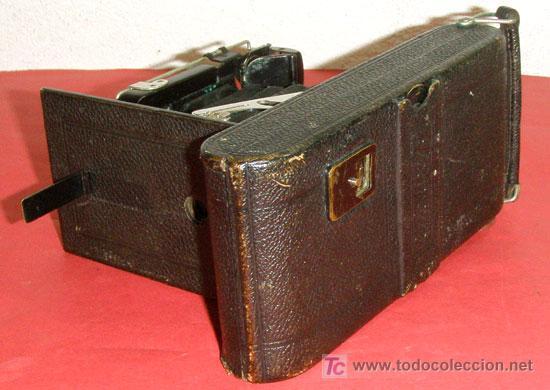Cámara de fotos: ICA ICARETTE 500 DE FUELLE - Foto 5 - 12550984