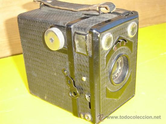 Cámara de fotos: camara de fotos scoutbox - Foto 2 - 10911234