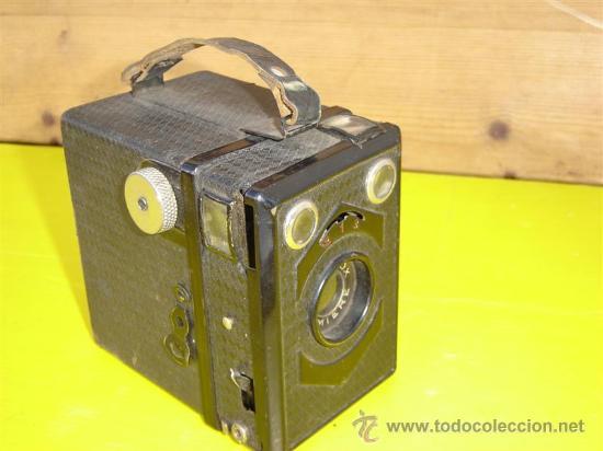 Cámara de fotos: camara de fotos scoutbox - Foto 3 - 10911234