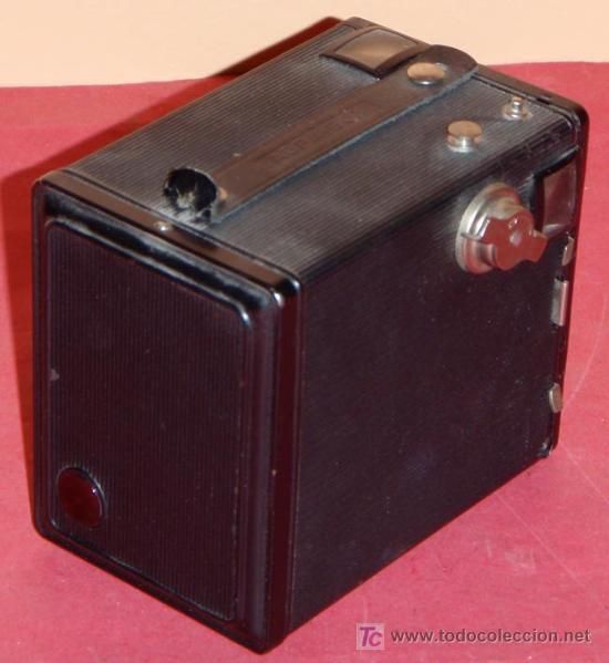 Cámara de fotos: AGFA SYNCHRO BOX DE CAJON - Foto 3 - 16240722