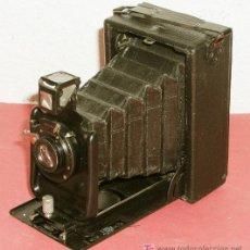 Cámara de fotos: ERNEMANN DE PLACAS DE 6 X 9. Lote 12777633