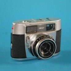 Cámara de fotos: CAMARA FOTOGRÁFICA BALDA PRONTOR 300LK. ALEMANIA,1950. Lote 12963052