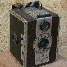 Cámara de fotos - camara coronet TWELVE-20,, data de 1949 ,,,cam365 - 39833188
