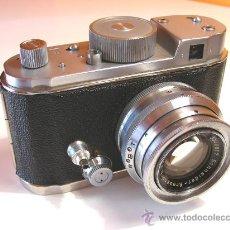 Cámara de fotos: ROBOT II DE 1944. Lote 27287432