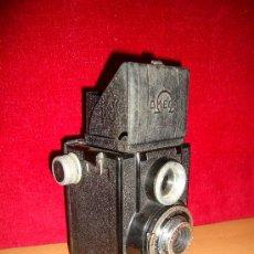Cámara de fotos: CAMARA OMEGA EIKON 6X6. Lote 27315775