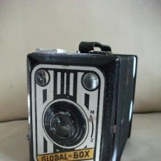 Cámara de fotos: KODAK GLOBAL BOX * __POCO COMUN !! ÚNICA EN LA WEB Y EN EXCELENTE ESTADO, VÉALA !!. Lote 26979361