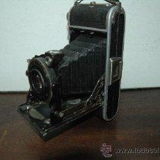 Cámara de fotos: CAMARA DE FOTOS MARCA KODAK. Lote 25181451