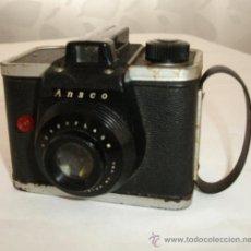 Cámara de fotos: CAMARA ANSCO READY FLASH. Lote 26738350