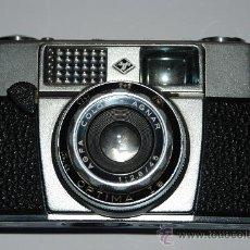 Cámara de fotos: CAMARA DE FOTOS AGFA OPTIMA I A. PRINCIPIOS AÑOS 60, USA CARRETE 35 MM. Lote 27059544