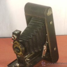 Cámara de fotos - Camara Kodak folding nº 2A - 22637458