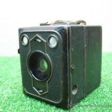 Cámara de fotos: CAMARA DE FOTOS - ZEIS 3 - 1KON - . Lote 22829457