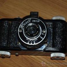 Cámara de fotos: CAMARA DE FOTOS................................SANJUAN. Lote 23906457