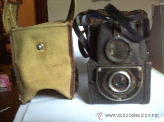 Cámara de fotos: ENSING FULL VUE ORIGINAL - Foto 2 - 27572344