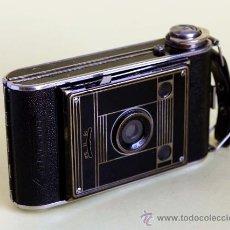 Cámara de fotos - Agfa Billy Clack 6X9 de 1930 - 25854062