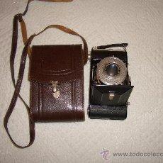 Cámara de fotos: CAMARA DE FUELLE ADOX PRONTOR S. Lote 26233829