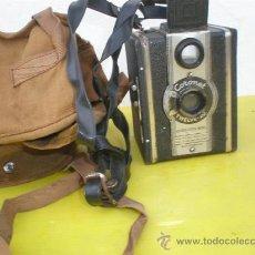 Cámara de fotos - camara de fotos antigua coronet - 26324979