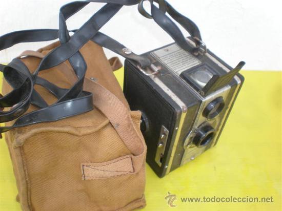 Cámara de fotos: camara de fotos antigua coronet - Foto 2 - 26324979