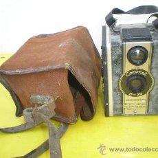 Cámara de fotos - camara de fotos antigua coronet 20 - 26325061