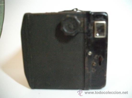 Cámara de fotos: Camara RIBER LYS- Italiana -120 mms - Muy pocas fabricadas por RO TO - Foto 3 - 28706847