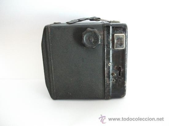 Cámara de fotos: Camara RIBER LYS- Italiana -120 mms - Muy pocas fabricadas por RO TO - Foto 6 - 28706847