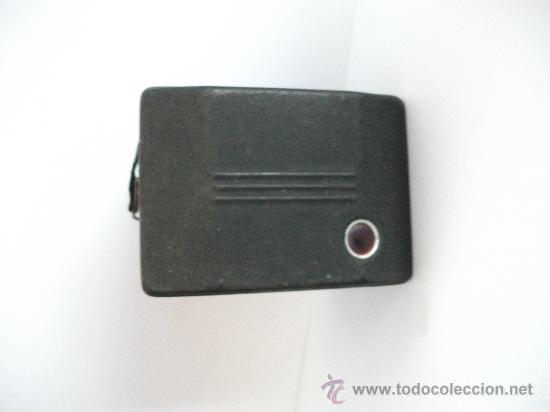 Cámara de fotos: Camara RIBER LYS- Italiana -120 mms - Muy pocas fabricadas por RO TO - Foto 7 - 28706847