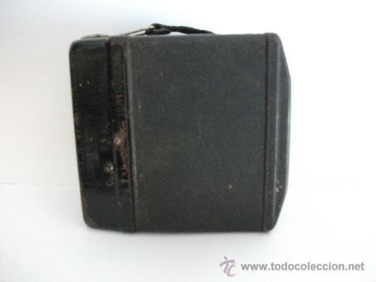 Cámara de fotos: Camara RIBER LYS- Italiana -120 mms - Muy pocas fabricadas por RO TO - Foto 9 - 28706847