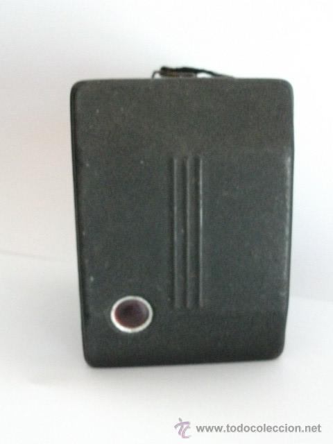 Cámara de fotos: Camara RIBER LYS- Italiana -120 mms - Muy pocas fabricadas por RO TO - Foto 8 - 28706847