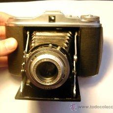 Cámara de fotos: AGFA ISOLETTE V.. Lote 29005509