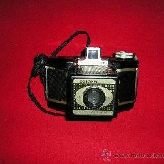 Cámara de fotos: ANTIGUA CAMARA CORONET FLASHMASTER. Lote 29043678