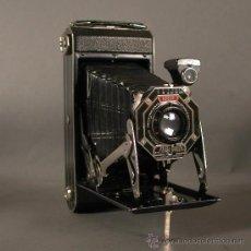 Cámara de fotos: CÁMARA FOTOGRÁFICA ANTIGUA. KODAK USA / EE.UU. 1920 - 1930.. Lote 89867930