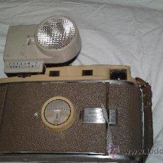 Cámara de fotos: POLAROID ANTIGUA. Lote 29831948