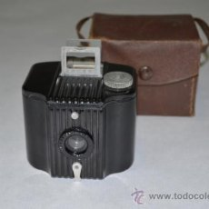 Cámara de fotos: KODAK BABY BROWNIE. Lote 32730723