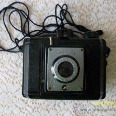 Cámara de fotos: CAMARA FOTOGRAFICA CAPTA II CON FUNDA. Lote 32857153