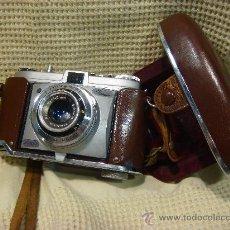 Cámara de fotos: CAMARA KODAK RETINETTE. Lote 33063247