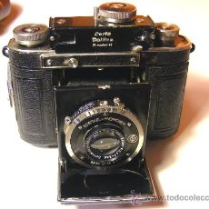 Photo camera - Certo Dollina II telemétrica de 1934 - 34698165