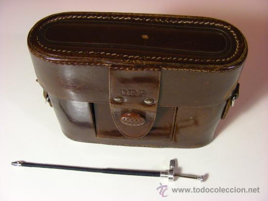 Cámara de fotos: Certo Dollina II telemétrica de 1934 - Foto 6 - 34698165