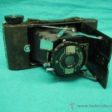 Cámara de fotos: CAMARA ANTIGUA PENGUIN. KERSHAW EIGH-20. Lote 35302236