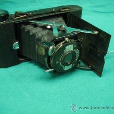 Cámara de fotos: CAMARA ANTIGUA PENGUIN. KERSHAW EIGH-20. Lote 35302290