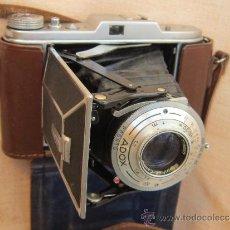 Cámara de fotos: CAMARA VINTAGE ADOX PRONTO. Lote 36896312