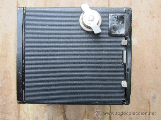 Cámara de fotos: antigua camara de cajon agfa - paso 120- ver fotos - Foto 6 - 37437991