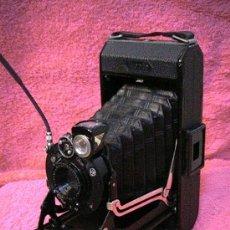 Cámara de fotos - cámara fuelle Zeiss Iconta - 38303703