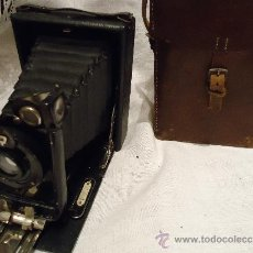 Cámara de fotos: CAMARA DE FOTOS, THORNTON PICKARD, DOPPEL- ANASTIGMAT, SERIE III. Nº 2-. Lote 38905505