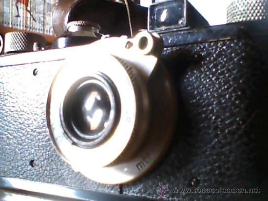 Cámara de fotos: LEICA I 1930 FUNCIONANDO PERFECTAMENTE - Foto 7 - 27981573