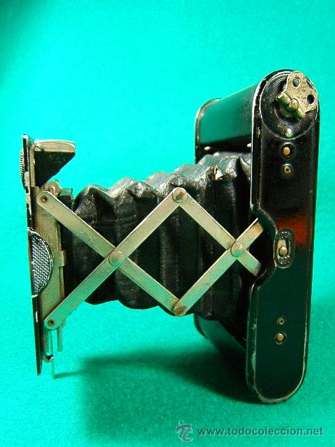 Kodak Vest Pocket Fuelle Made In Usa Film Nº Kaufen Antike
