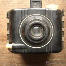 Cámara de fotos: CÁMARA KODAK DE BAQUELITA. Lote 40934534