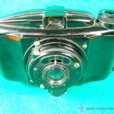 Cámara de fotos: FOTEX-OBJ:COTTET-ROSCA EXTENSIBLE-FABRICADA PRENS PLASTIC-BARCELONA-BAQUELITA-6X9-620-CAMARA FOTOS... Lote 40940274