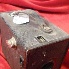 Cámara de fotos: CAMARA AGFA BOX . Lote 41564008